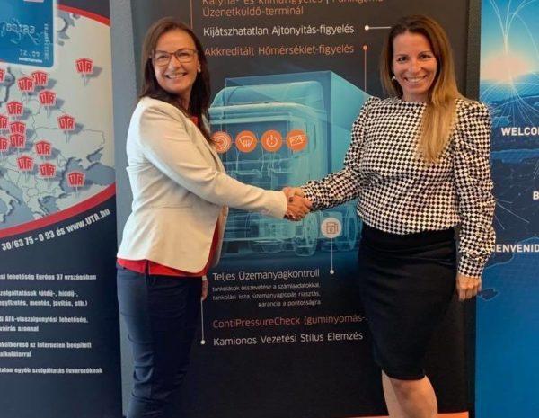 euro3-news-Spolu s našimi partnermi sme sa zúčastnili na ROADSHOW pre Dopravcov