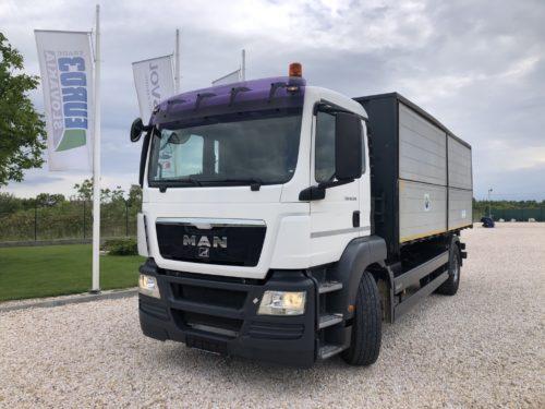 euro3-vehicle-MAN TGS 18 320