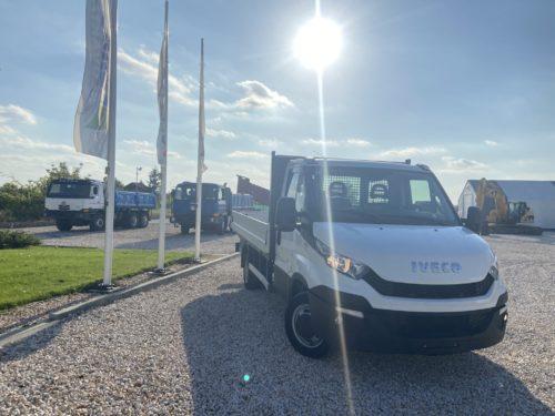 euro3-vehicle-IVECO Daily 35C13 Hi-MATIC