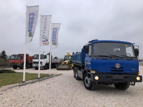euro3-vehicle-TATRA T815 290 S25