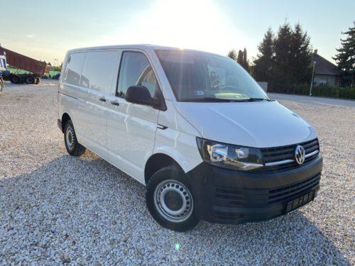 euro3-vehicle-VOLKSWAGEN Transporter T6 2.0 TDI 75kw
